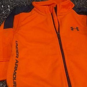 Underarmour jacket